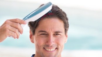מכשירים לטיפול בנשירת שיער