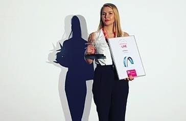HairMax בפולין LNE Winner