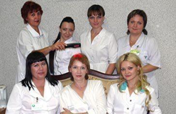 HairMax ברוסיה